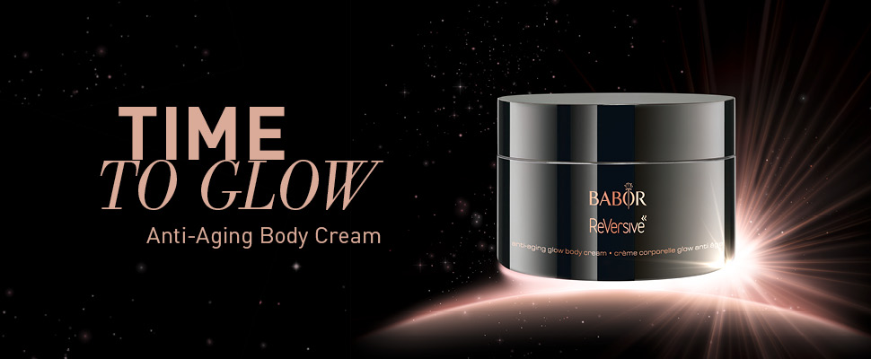 2018 ReVersive Glow Body Cream