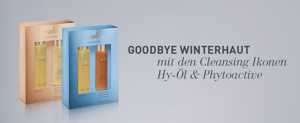GOODBYE WINTERHAUT