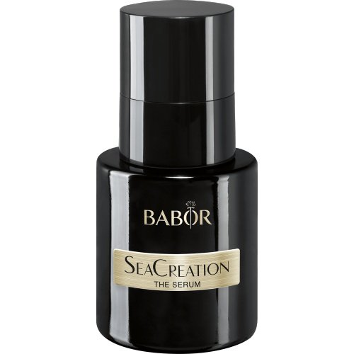 2018 SeaCreation serum