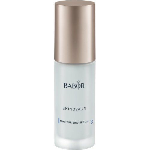 2018 skinovage moisturizing serum
