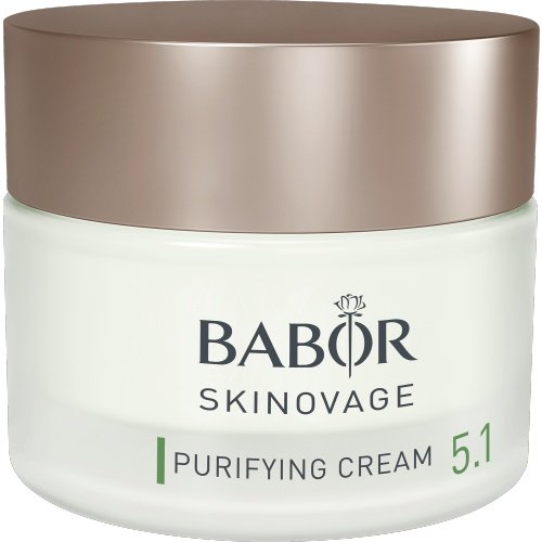 2018 skinovage purifying cream