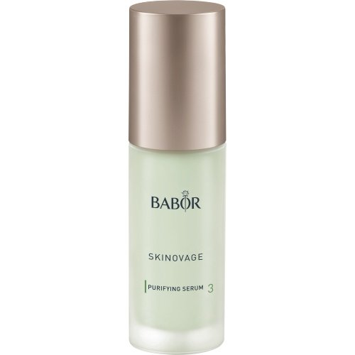 2018 skinovage purifying serum